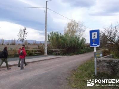 Enología en Rioja - Senderismo Camino de Santiago; senderos murcia